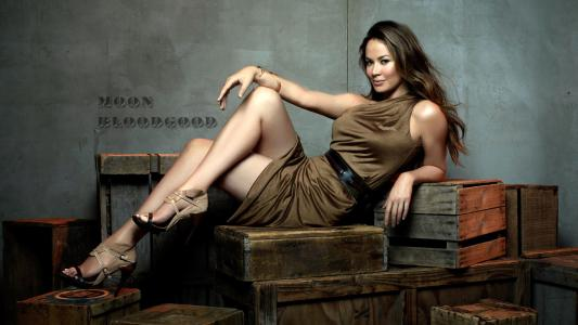 Moon Bloodgood高清壁纸