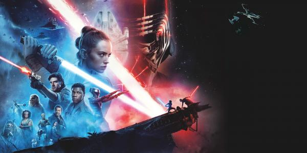 星球大戰9:天行者崛起 Star Wars: The Rise of Skywalker (2019)