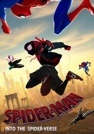 蜘蛛侠:平行宇宙2 Spider-Man: Into the Spider-Verse 2 (2022)