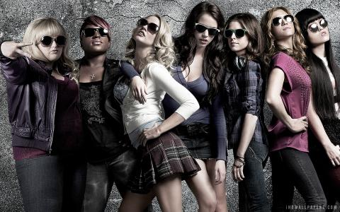 Pitch Perfect wallpaper