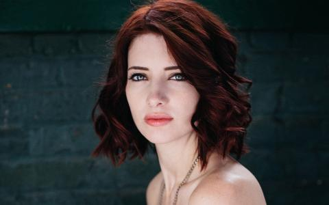 Susan Coffey,女人,模特壁纸
