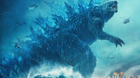 哥斯拉2:怪兽之王 Godzilla: King of the Monsters (2019)