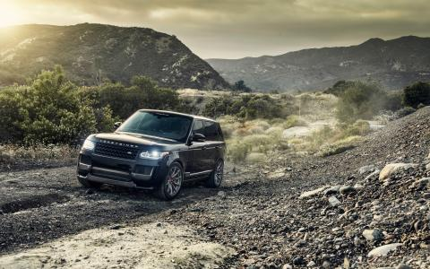 2016 Vorsteiner Range Rover V FF 102 2Similar Car Wallpapers wallpaper
