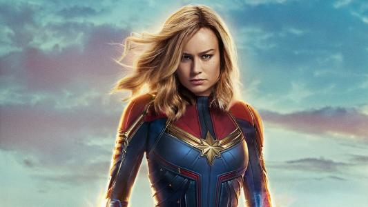 惊奇队长 Captain Marvel(2019)