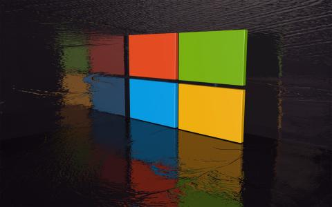 Windows 8壁纸