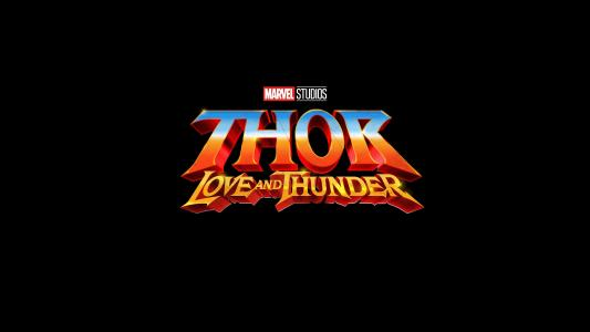 雷神4 Thor: Love and Thunder (2021)