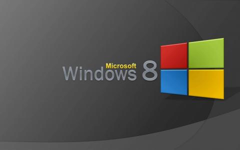 微软Windows 8壁纸